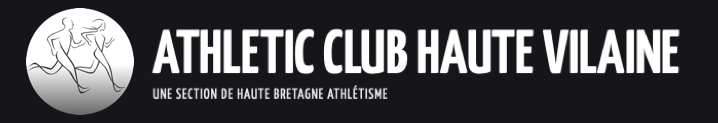 ATHLETIC CLUB HAUTE VILAINE