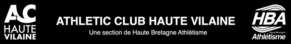 ATHLETIC CLUB HAUTE VILAINE
